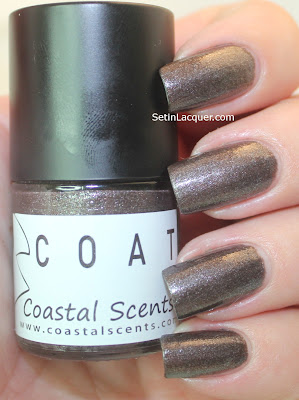 Coastal Scents Galaxy Polish