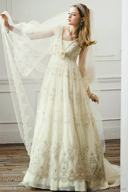 Your dream wedding dresses collection