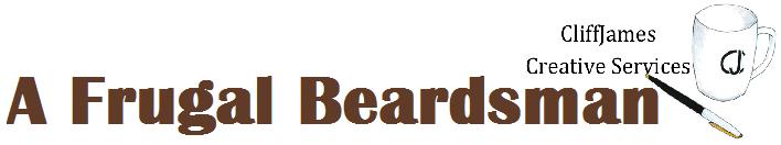 A Frugal Beardsman