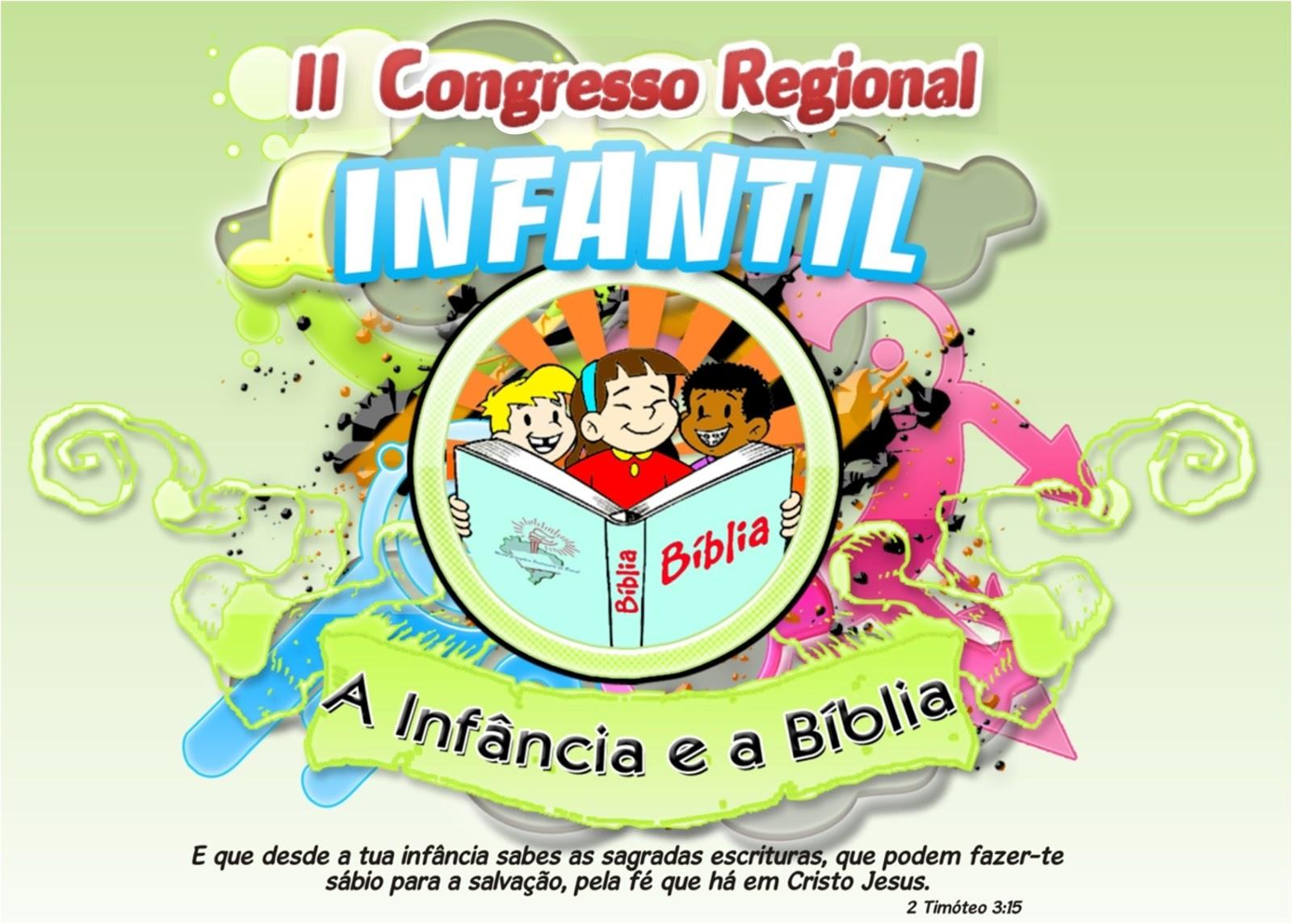 infantil regional: