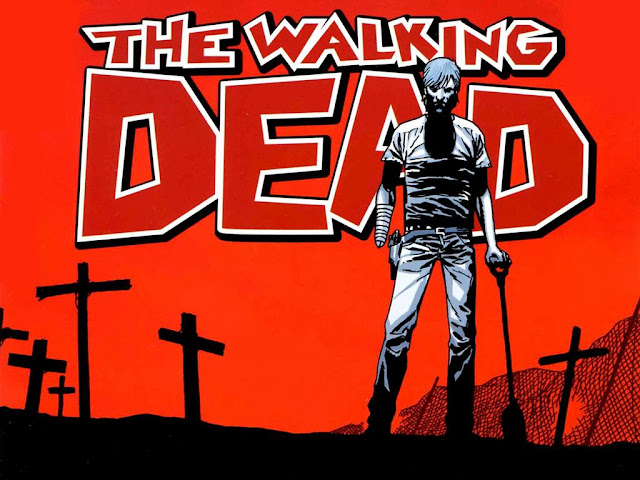 The Walking Dead Comic Descarga Gratis