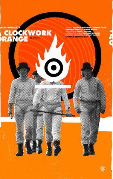 "a clockwork orange teaching ethics through Classical conditioning in ""a clockwork orange"" how classical conditioning makes for classic hollywood posted may 08, 2012."