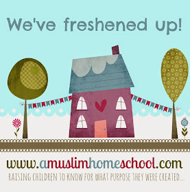 muslim homeschool
