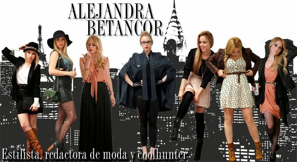Alejandra Betancor