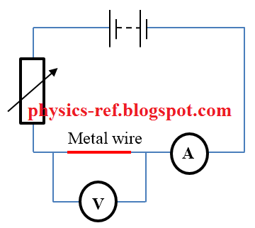 Physics - resistance help?