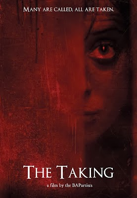The Taking (2014)