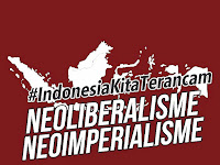 Hanya Khilafah yang Mampu Menghancurkan Neoliberalisme Global