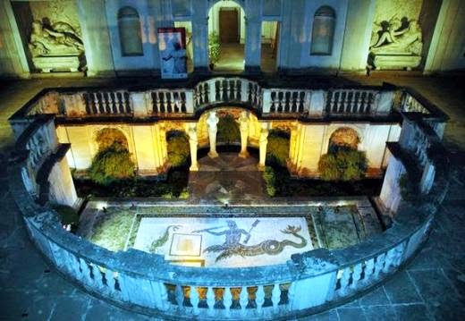 musei, ville, cultura, arte, danza, teatro