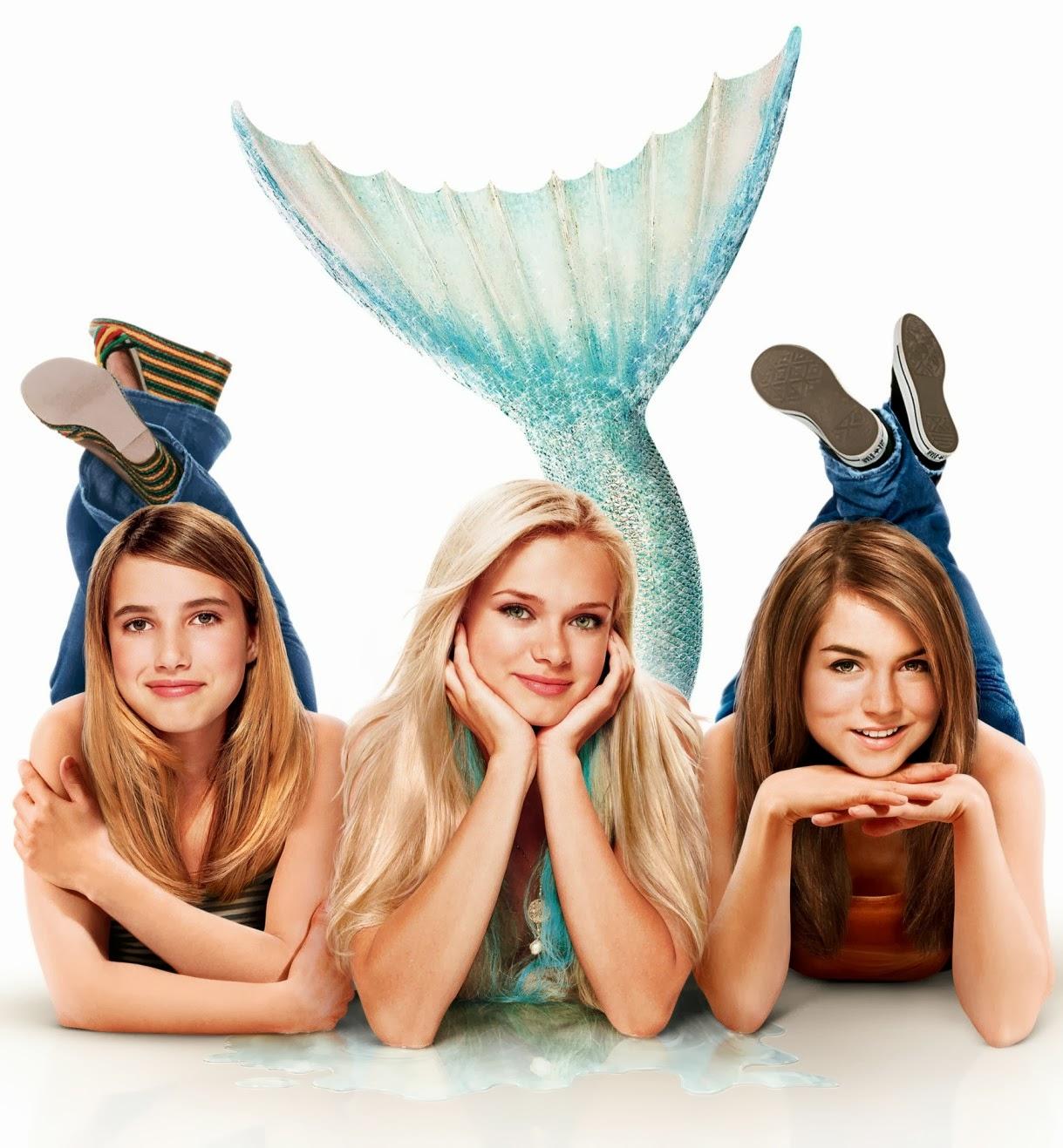 Top 10 Mermaids