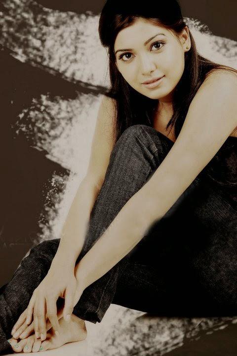 Samantha Ruth