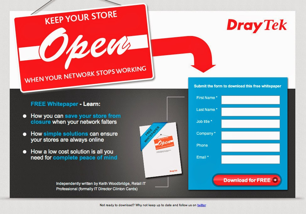 DrayTek Networks