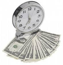 is 1 hour cash advance a scam