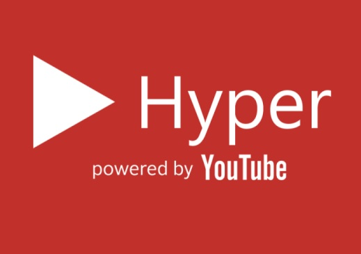 Hyper For Youtube