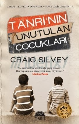 Craig Silvey