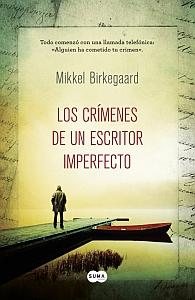 Los crímenes de un escritor imperfecto