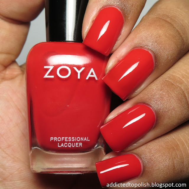 zoya hannah focus collection fall 2015