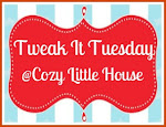 Tweak It Tuesday