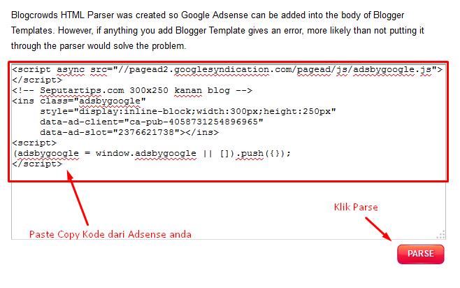 http://www.seputartips.com/2011/03/cara-mudah-parse-encode-kode-html-di.html