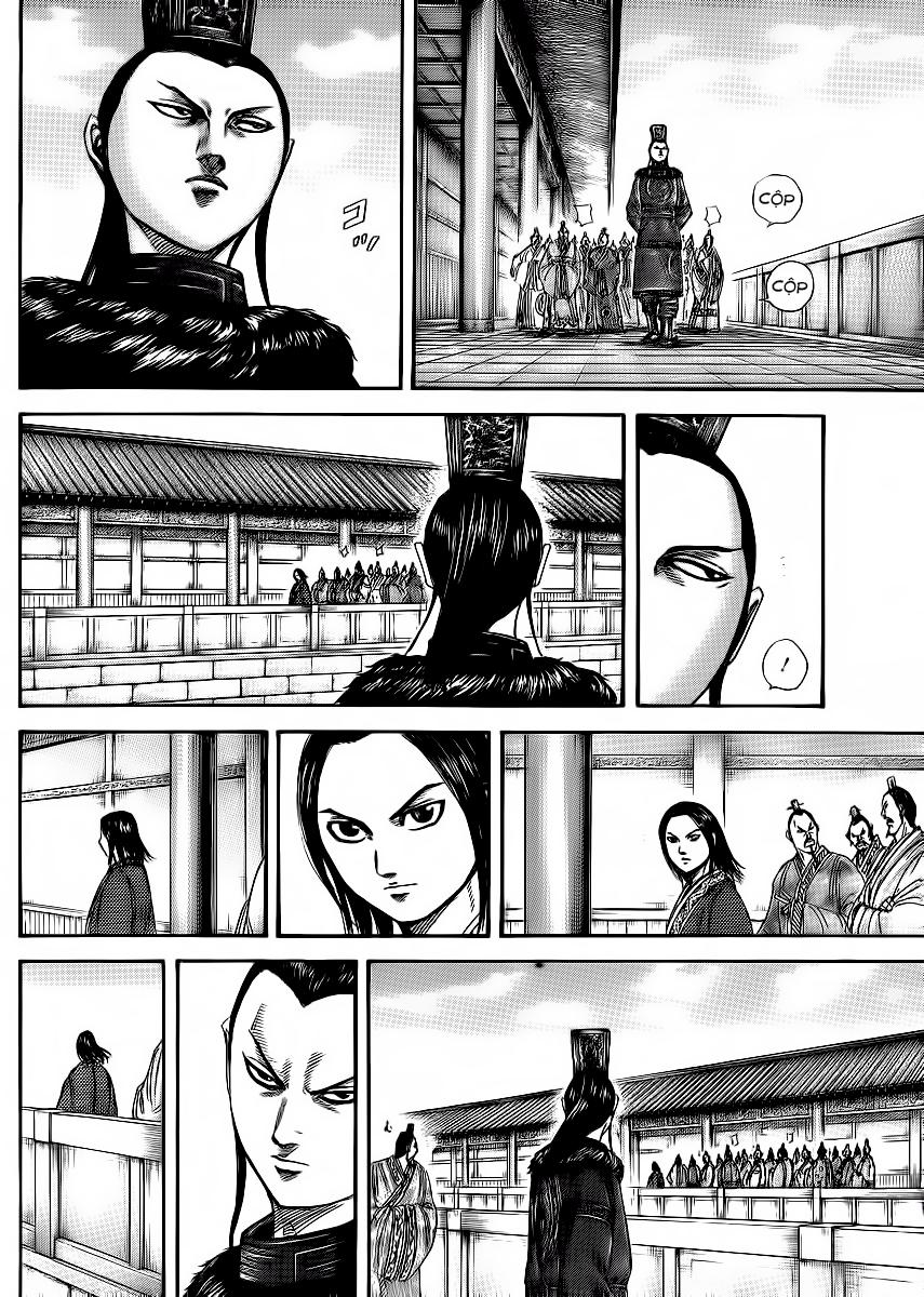 Kingdom - Vương Giả Thiên Hạ Chapter 368 page 7 - IZTruyenTranh.com