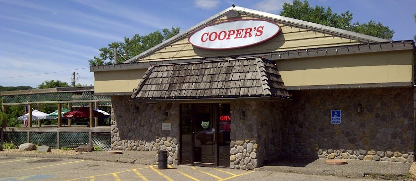 Cooper&#39;s Bar