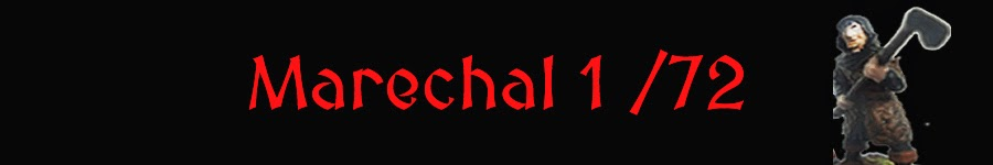 Marechal a 1:72