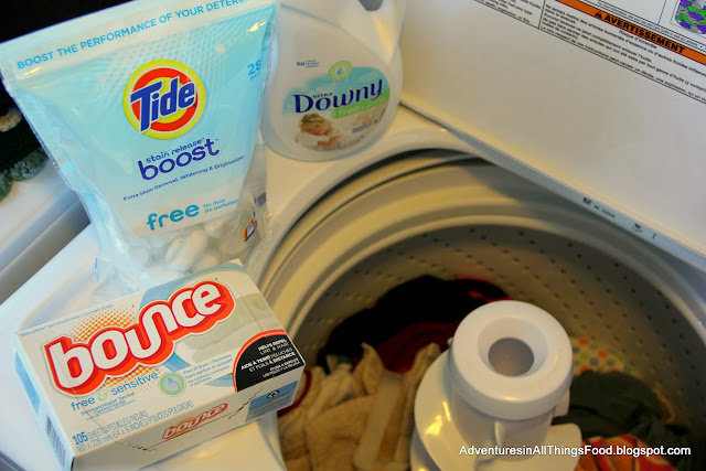 Tide Pod Challenge >> Adventures in all things food: Summer Fashion: It's Just ...