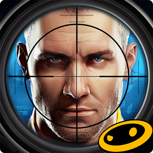CONTRACT KILLER: SNIPER v1.2.1