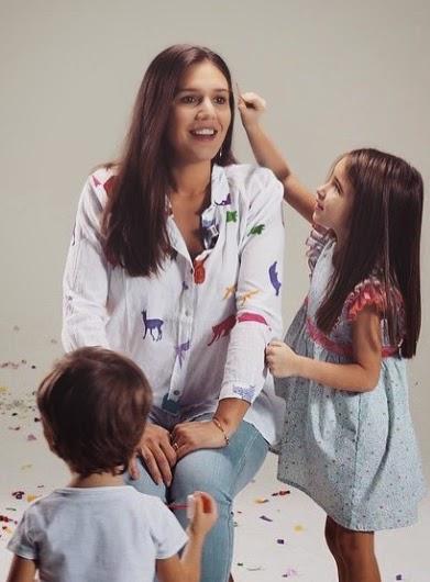 Margherita Maccapani Missoni kidswear