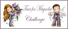 Time for Magnolia Challenge blog