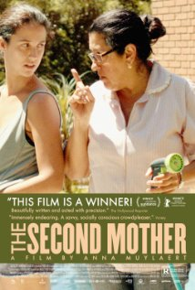 The Second Mother (2015) - Movie Review