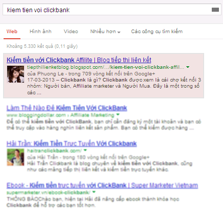 seo top google