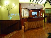 Hotel Continentale Arezzo - Reception