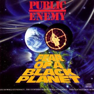 Public Enemy – Fear Of A Black Planet (1990) Flac