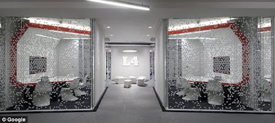 Google Office L4