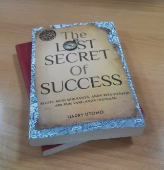 Resensi Buku: The Lost Secret of Success