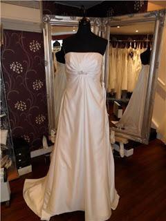 Pure Bridal - 2862