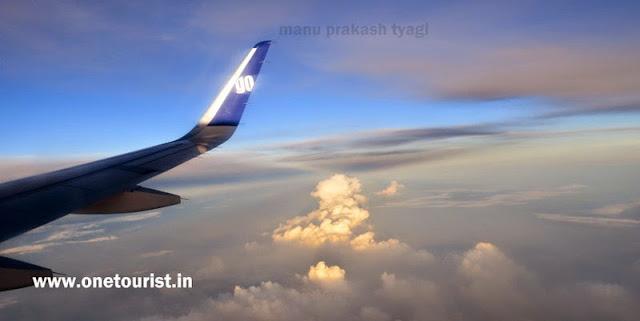 arial view of mumbai  ,मुम्बई के हवाई नजारे