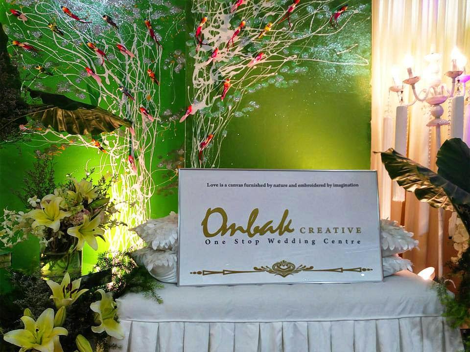 Buffet ramadhan casa ombak azwar syuhada for Casa jardin jalan damai