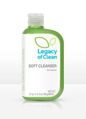 Usahawan Amway Legacy Of Clean