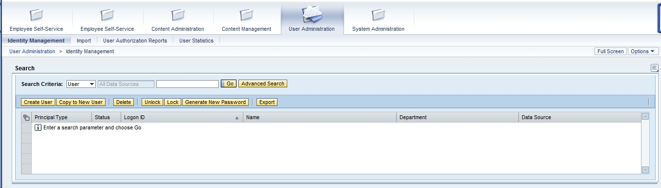 How to Reset Password and Unlock User ID in SAP EP onlysapep.blogspot.in only sap ep  blogspot