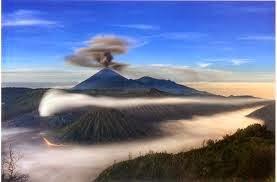 mitos mitos gunung semeru