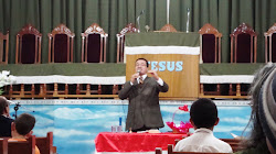 """""""Ministração na Sede da Ass.de Deus As Missões Nacionais da Ùltima Hora"""".Evang.Ernani Lourenco."""
