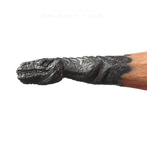 20-Tyrannosaurus-Rex-Salavat-Fidai-Салават-Фидаи-Architectural-Movie-Pencil-Sculpture-Carving-www-designstack-co
