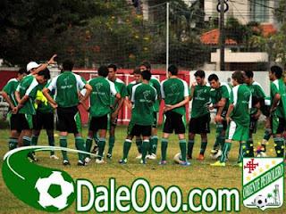 Oriente Petrolero - DaleOoo.com web Club Oriente Petrolero