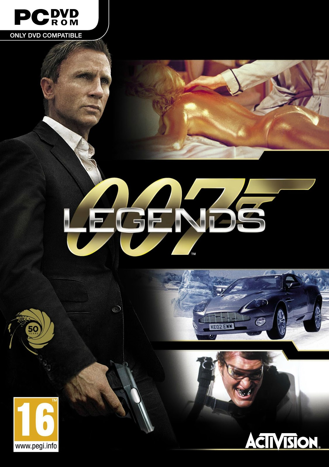 james bond 007 legends pc game free download full version
