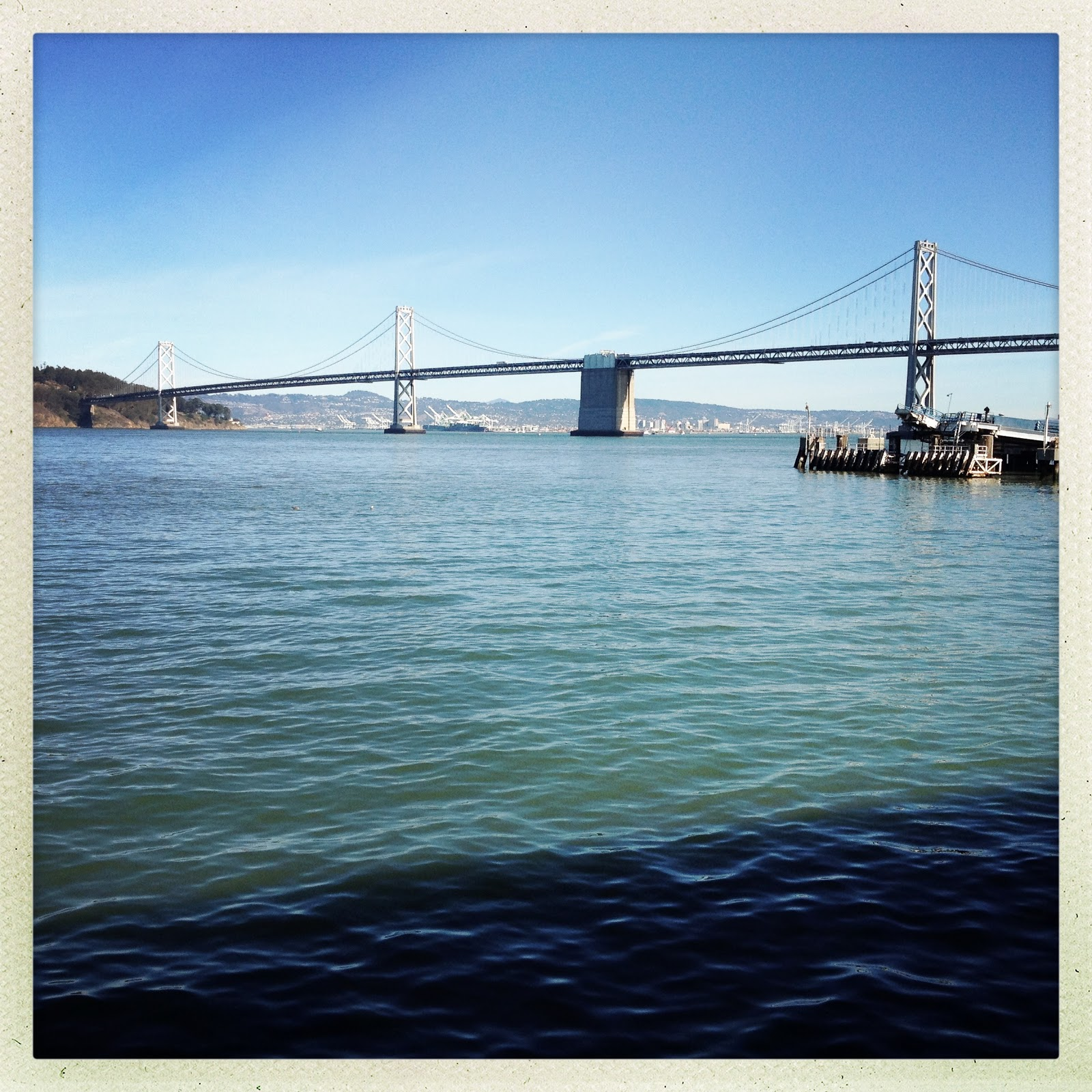 My SF Day: Ferry Building, Central Kitchen & Alton Brown – Girls on Food