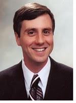Profesor biologi dari Purdue's of Science, David Sanders (ebola virus) yang memanfaatkan cangkang virus ebola sebagai pembawa gen