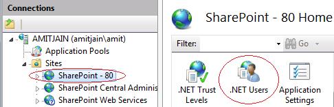 .net users