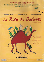 La Rosa del Desierto (Dir. Mario Monicelli)