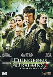 Baixar Filme Dungeons e Dragons 2: O Poder Maior (Dual Audio) Gratis